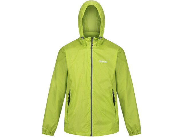 Regatta Lyle IV Veste Homme, lime punch